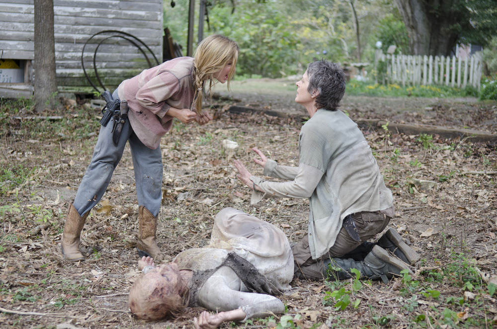 The Walking Dead Season 4: Fans Named THIS the Best Episode — Do You Agree?
