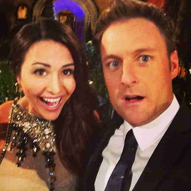 Chris Harrison Surprised Andi Dorfman Gave Nick Viall the Rose — Why?