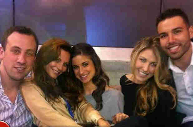 Bachelorette 6's Craig Robinson Walking Overnight for Gia Allemand's Memory