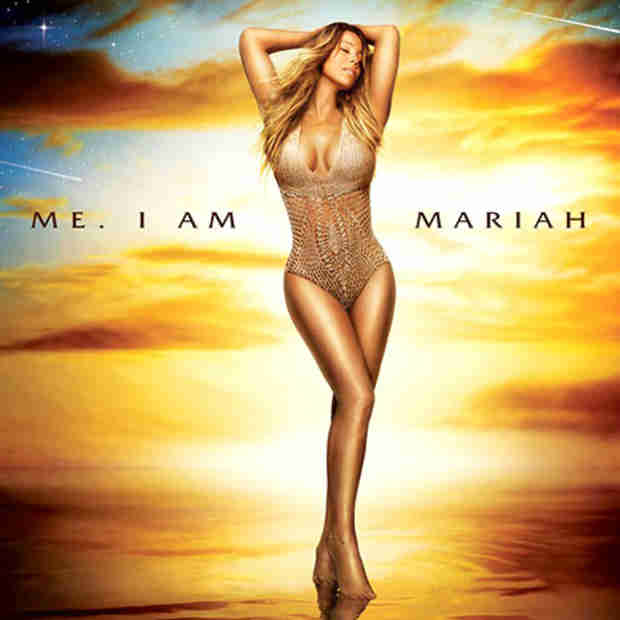 Mariah Carey's Me I Am Mariah… The Elusive Chanteuse: Stream the Entire Album Now!
