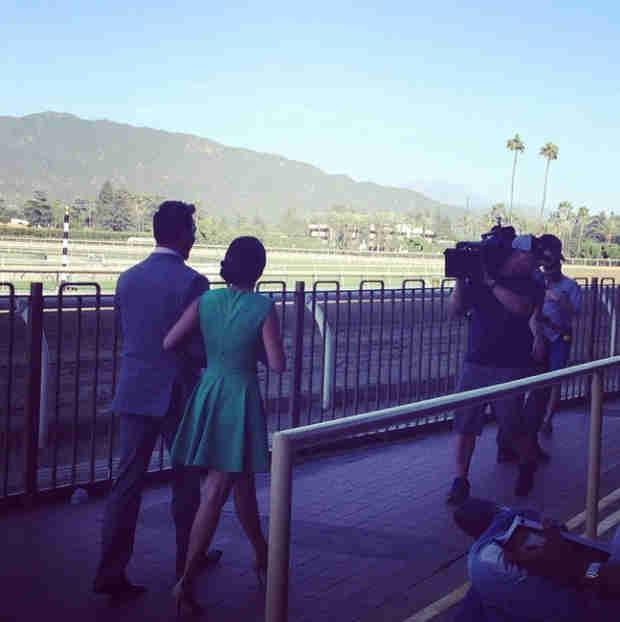 Bachelorette 2014 Spoilers: Where Does Andi Dorfman Travel on Season 10?