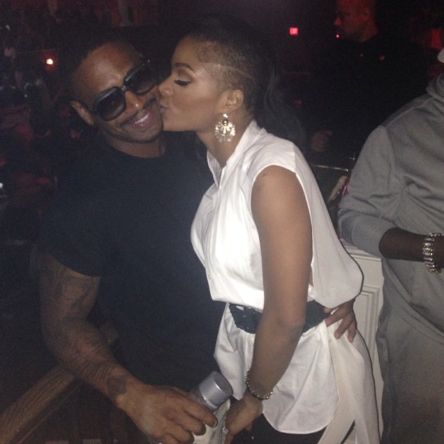 "Stevie J. Slams Claims He Stole Former Reality Star's Furniture: ""I Steal Hearts"""