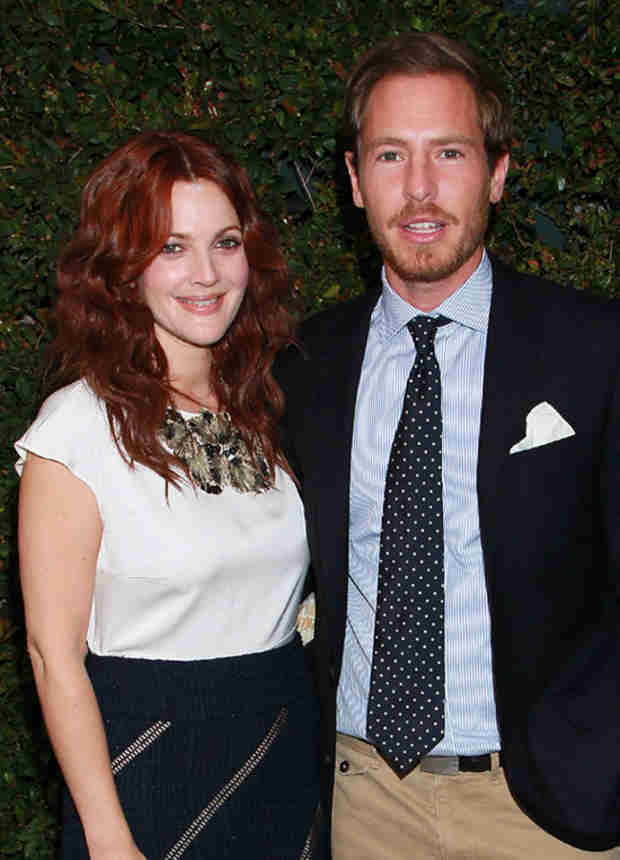 Does Drew Barrymore Want a Boy?