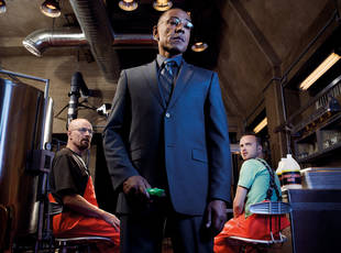 Which Game of Thrones Character Was Inspired by Breaking Bad's Gus Fring?