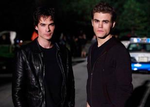 The Vampire Diaries Season 6 Spoiler: Stefan Isn't Over Damon's Death