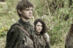 Game of Thrones Spoilers: What Does Jojen Know?
