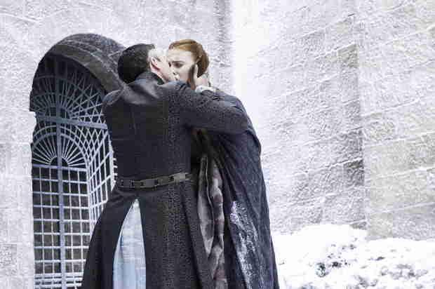How Does Littlefinger View Sansa? Aidan Gillen Says…
