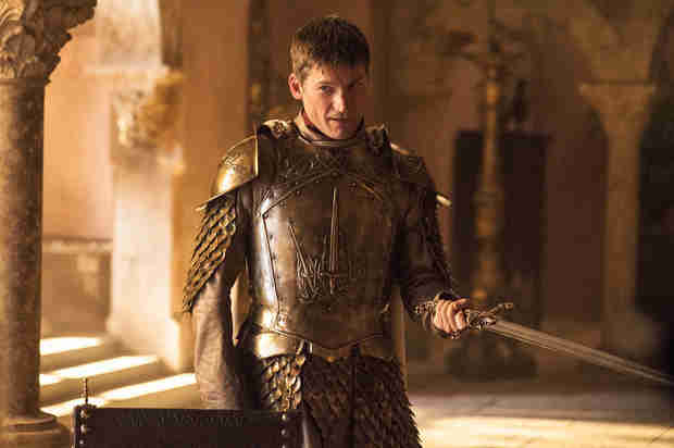 Game of Thrones Spoilers: Will Jaime Fight for Tyrion?