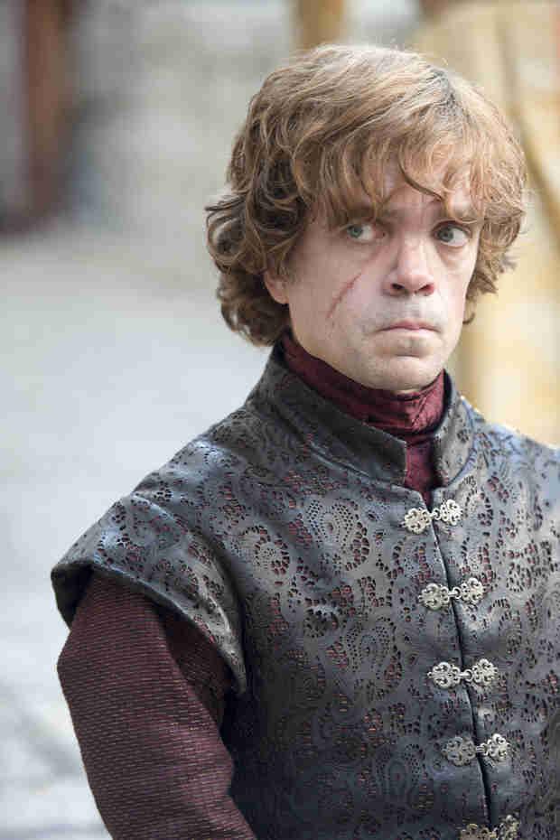 "Game of Thrones Season 4: More ""Mind-Blowing"" Work From Peter Dinklage"