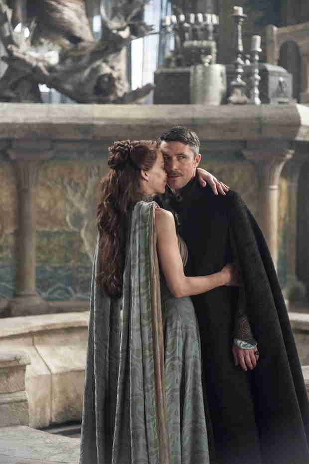 Game of Thrones Spoilers: What Happens to Littlefinger Next?