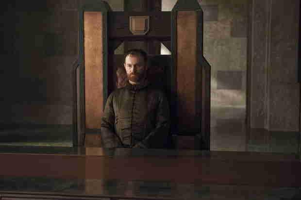 Will Mark Gattis Return to Game of Thrones?