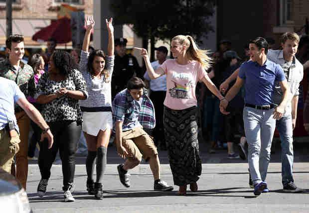Glee Season 6: Premiere of Final Season Held Until Midseason