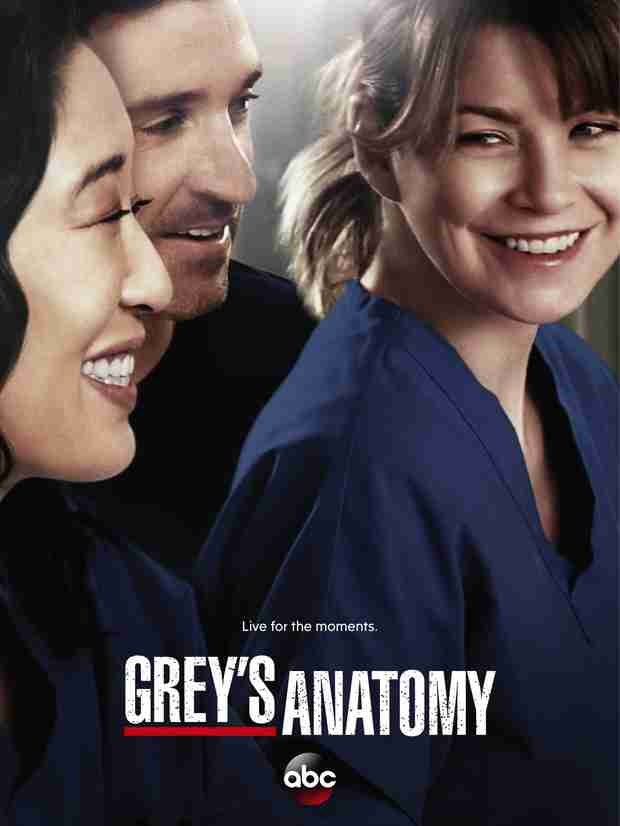Grey's Anatomy: Shonda Rhimes Says Cristina Is Meredith's Soul Mate, Not Derek