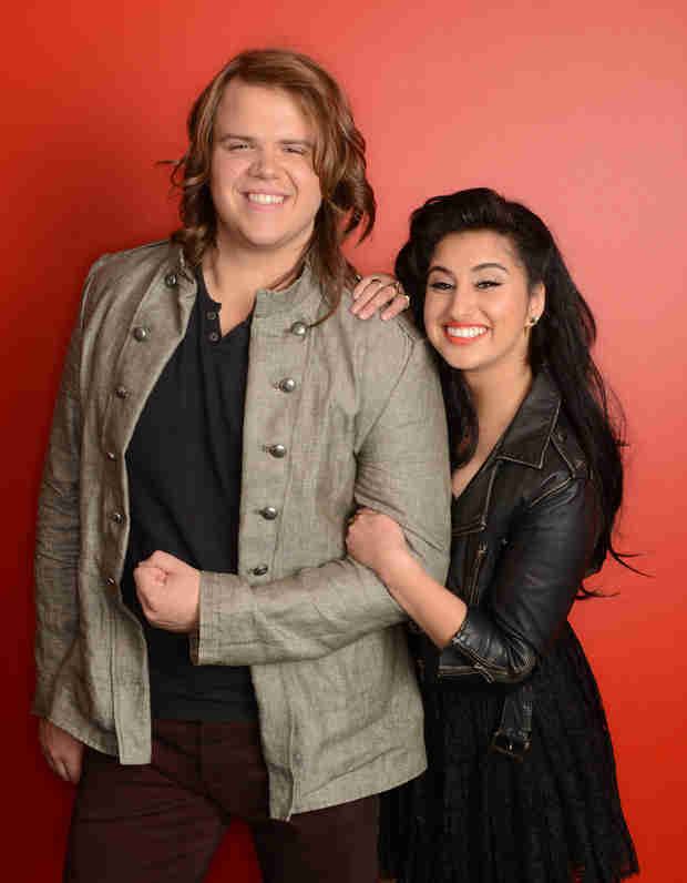 Who Will Win American Idol Season 13? Vegas Bookies Weigh In!