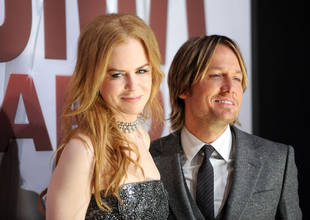 "Nicole Kidman Speaks Out About Her Kids With Tom Cruise: ""They're Generous and Kind"""