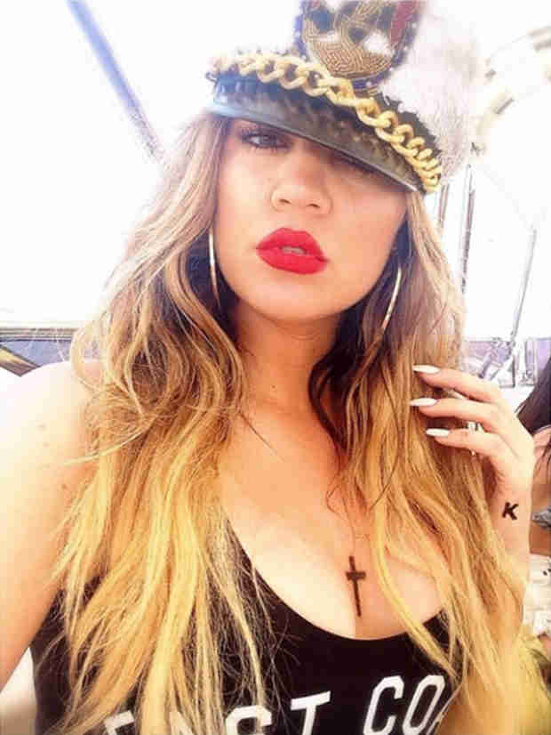 Khloe Kardashian is Flaunting Romance With French Montana to Upset Lamar Odom — Report