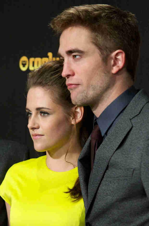 Do Robert Pattinson and Kristen Stewart Still Talk? He Says… (VIDEO)