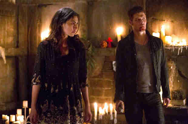 Will Hayley Marshall Die in The Originals Season 1 Finale?