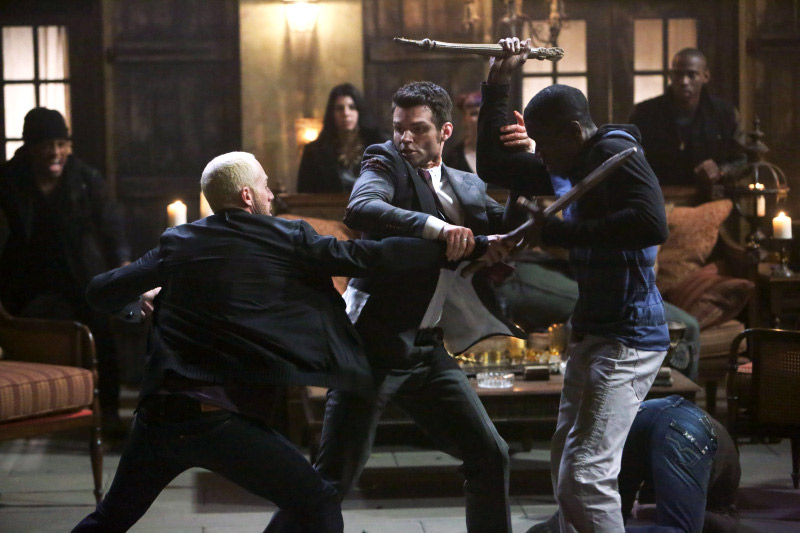The Originals Ratings For Season 1, Episode 21 Tie Series Low