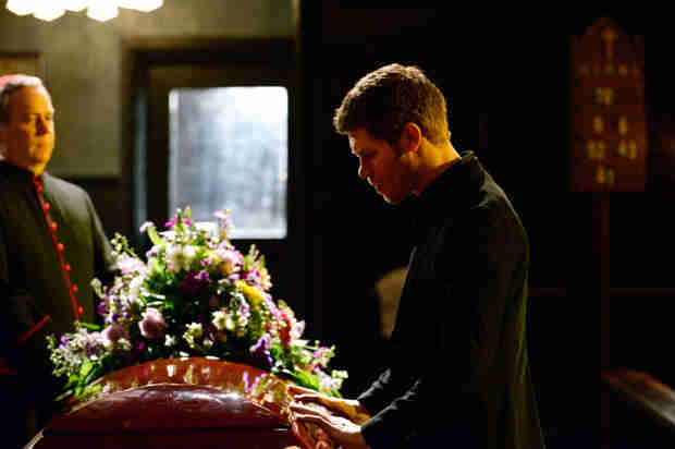 The Originals: Season 1, Episode 20 Delivers Solid Ratings After Series Low