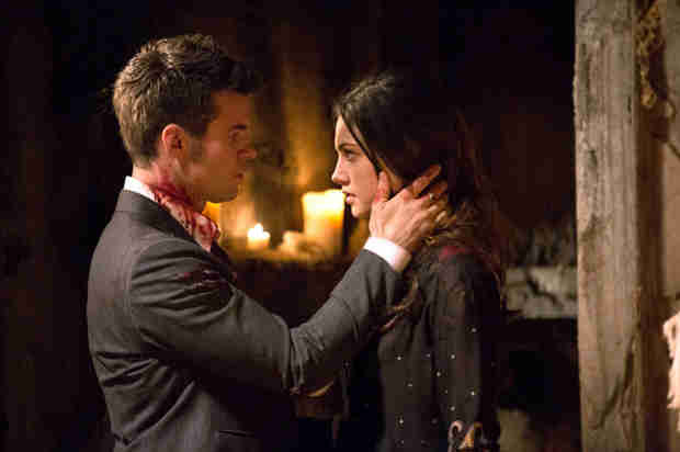 The Originals Ratings: Season 1 Finale Demolishes Glee Season 5 Finale!
