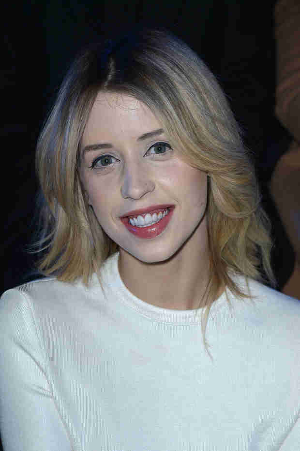 Peaches Geldof Died of Heroin Overdose — Report