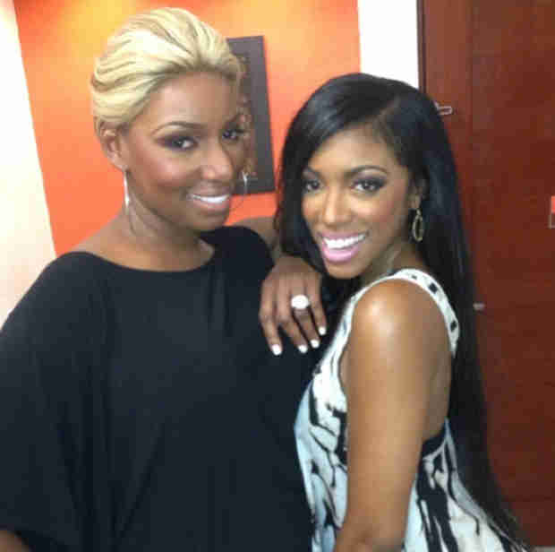 RHoA Casting Rumors: Are NeNe Leakes and Porsha Stewart Getting a Downgrade?