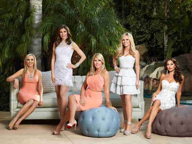 "RHOC Ratings Bounce Back With Season 9, Episode 5 — ""Chairgate"" Wins!"