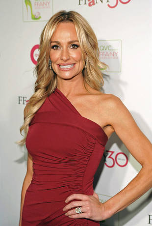 Taylor Armstrong Wants to Star on a Scripted TV Show!