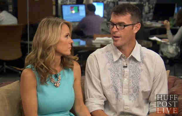 Ryan Sutter Talks About Divorce: Trouble With Trista?