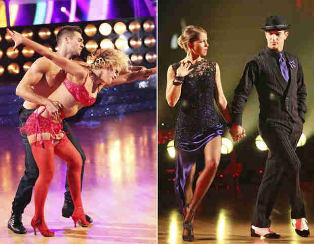 Dancing With the Stars Season 18 Finale: Who Should Make It?