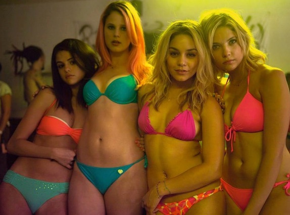 """James Franco: """"Spring Breakers 2 Will Be a Terrible Film"""" (VIDEO)"""