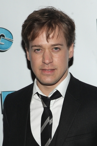 Grey's Anatomy Alum T.R. Knight to Star in Amazon Pilot Hysteria