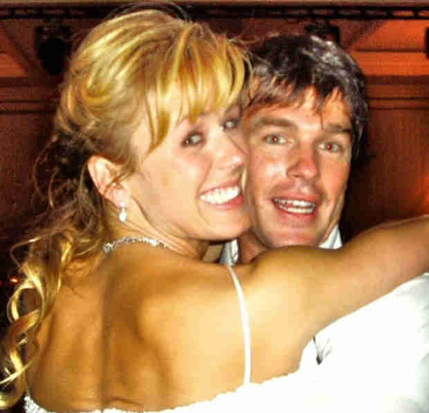 Trista Sutter Shares Throwback Wedding Pic: Look How Young They Were!