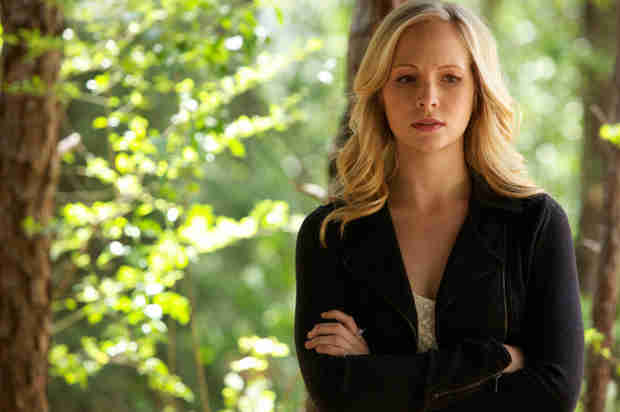 "Vampire Diaries Spoiler: Caroline's Love Story Will Be ""Meaningful and Organic"""