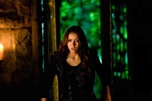 When Is The Vampire Diaries Season 5 Finale — Get All the Details Here!