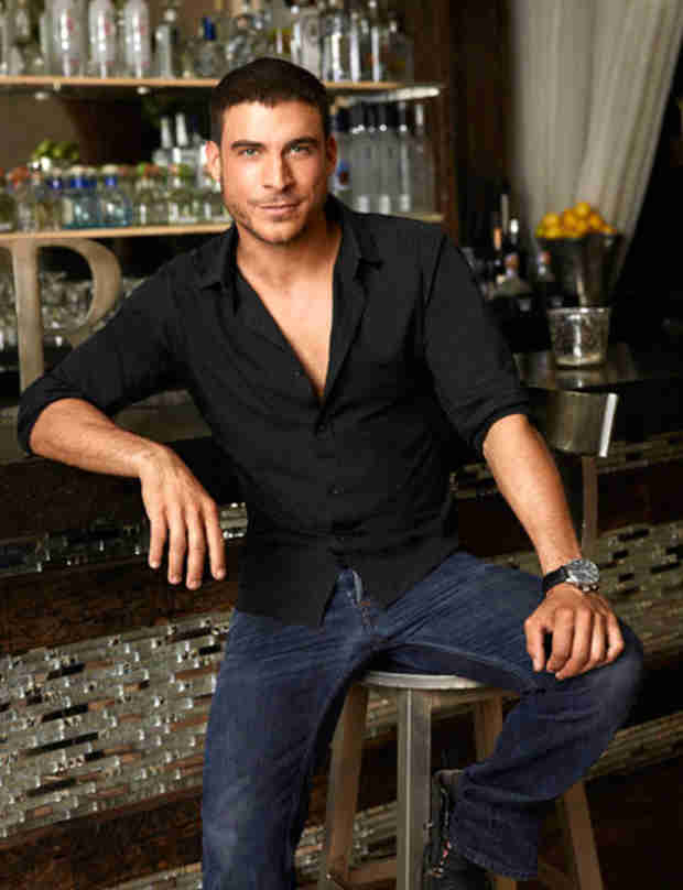 Jax Taylor Had Surgery — And it Will Air on Vanderpump Rules Season 3