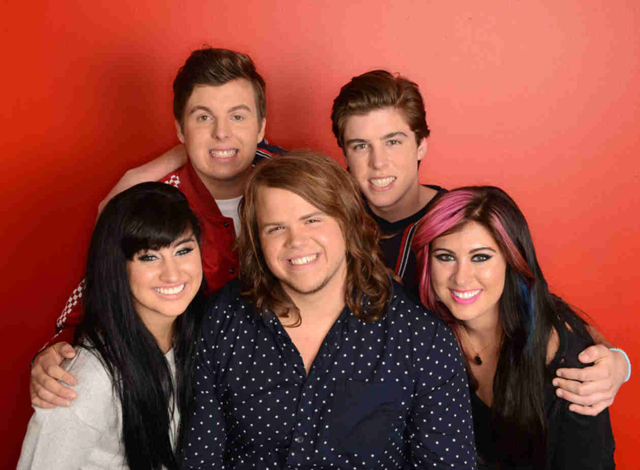 American Idol 2014: Who Should Go Home From the Top 5 — May 1, 2014