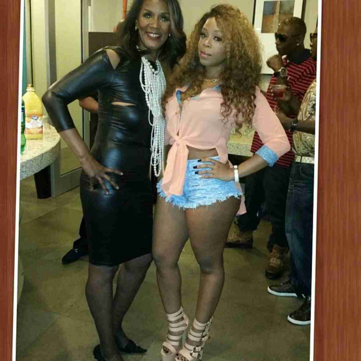 Did Shay Johnson Attack Joseline Hernandez's Friend During the Sleazy and Zino Brawl?