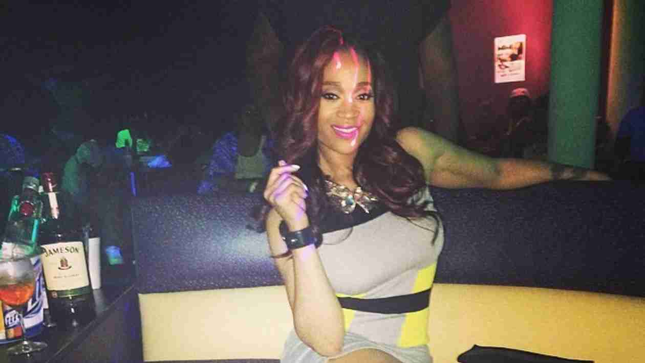 Mimi Faust Says Stevie J.'s All Talk About His Battle For Their Daughter