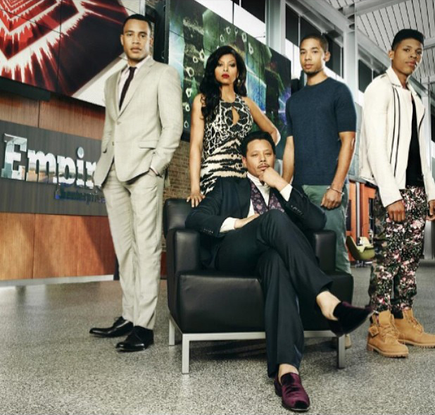 Fox Debuts Trailer For 'Empire' Starring Taraji P. Henson and Terrence Howard (VIDEO)