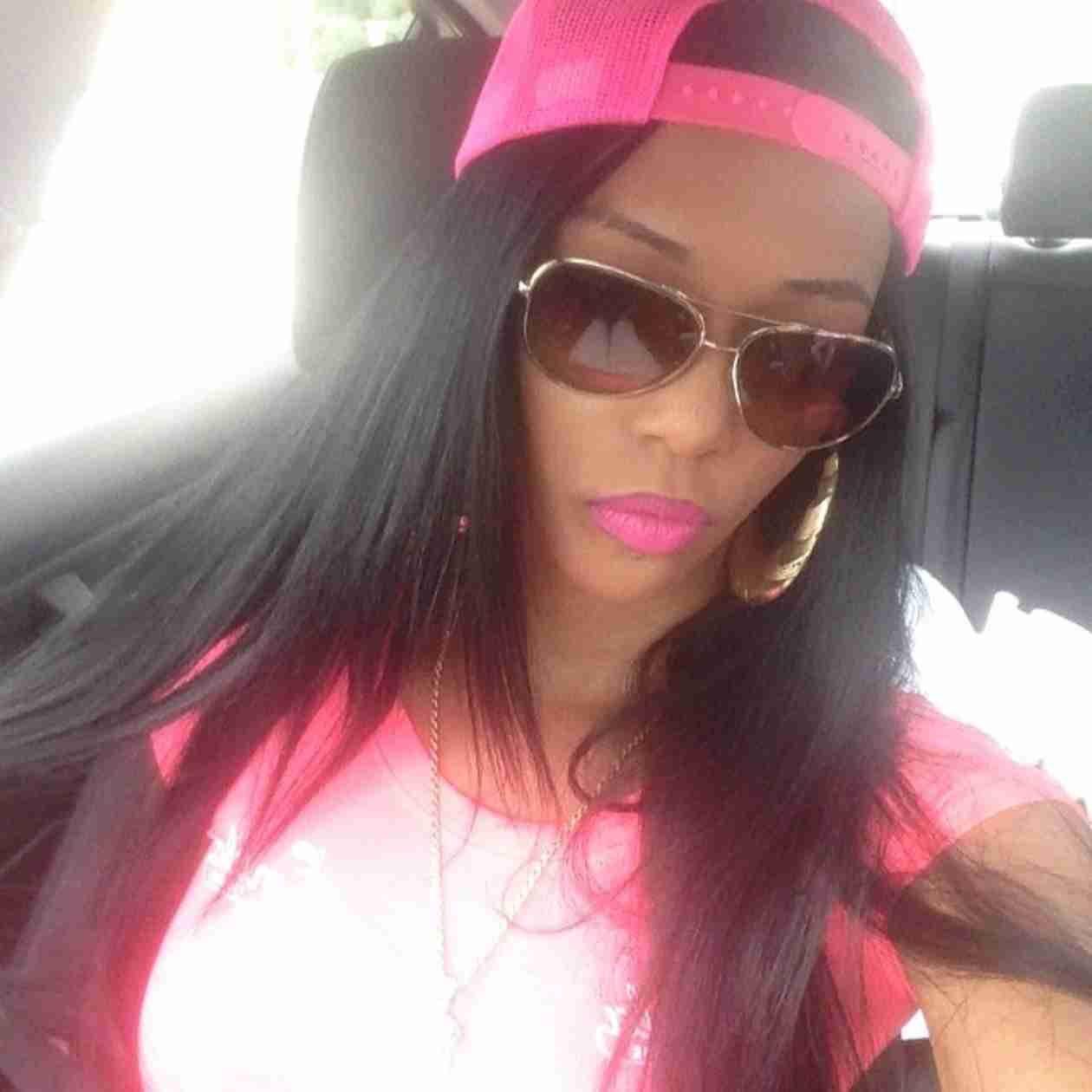 "Bambi Says Relationship With Momma Dee Is a ""Work in Progress"" (PHOTOS)"