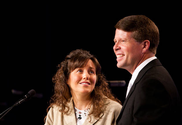 Michelle Duggar Consults Fertility Doctor About Having 20th Child at 47