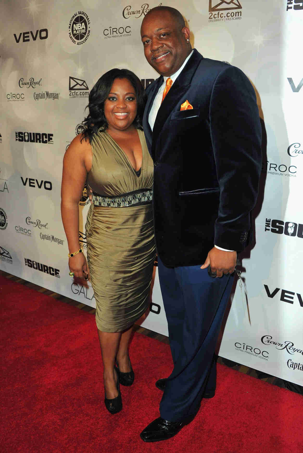 The View's Sherri Shepherd Files Own Divorce Proceedings (VIDEO)