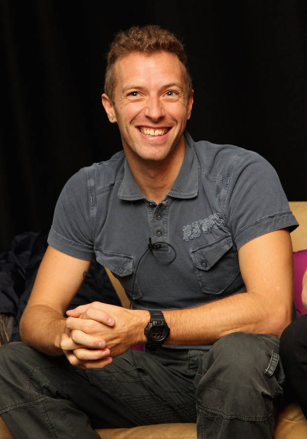 Are Gwyneth Paltrow and Chris Martin Back Together? He Says…