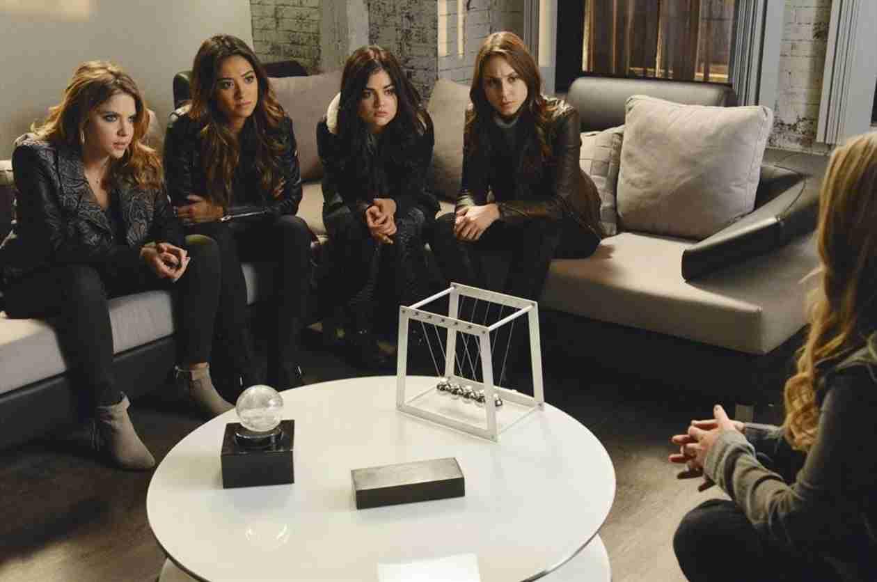 Pretty Little Liars Season 4 Recap: Get a Refresher! (VIDEO)
