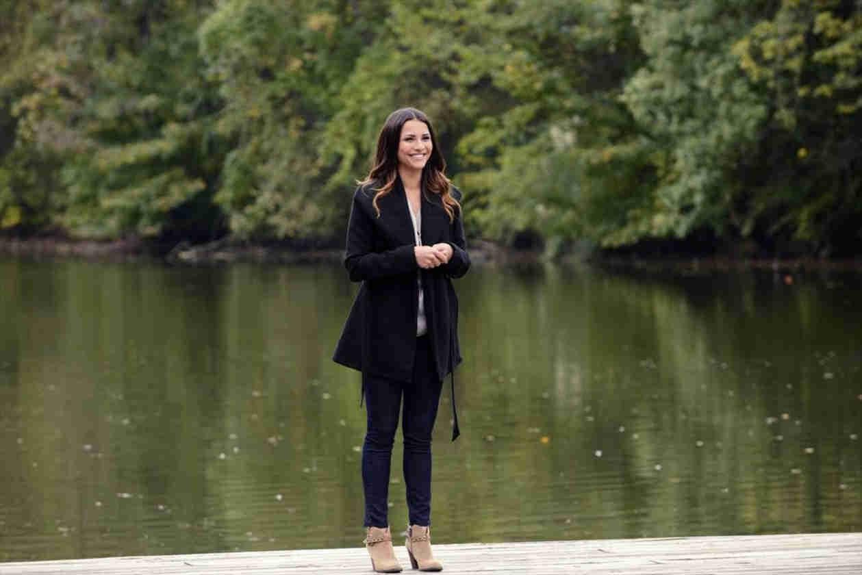 Bachelorette 2014 Spoilers: Andi Dorfman's Big Season 10 Premiere Surprise!