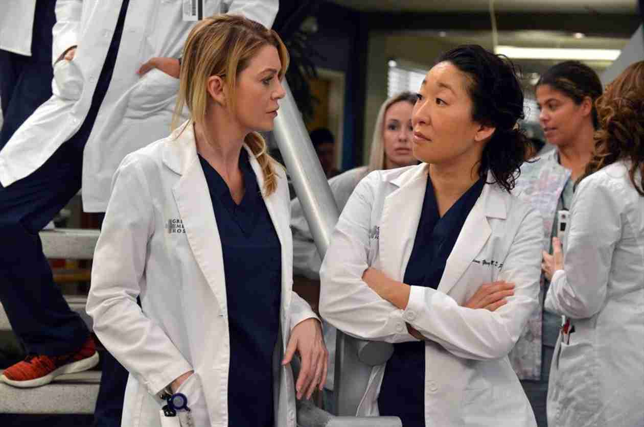 Grey's Anatomy: ABC Shares Emotional New Cristina-Meredith Tribute Video