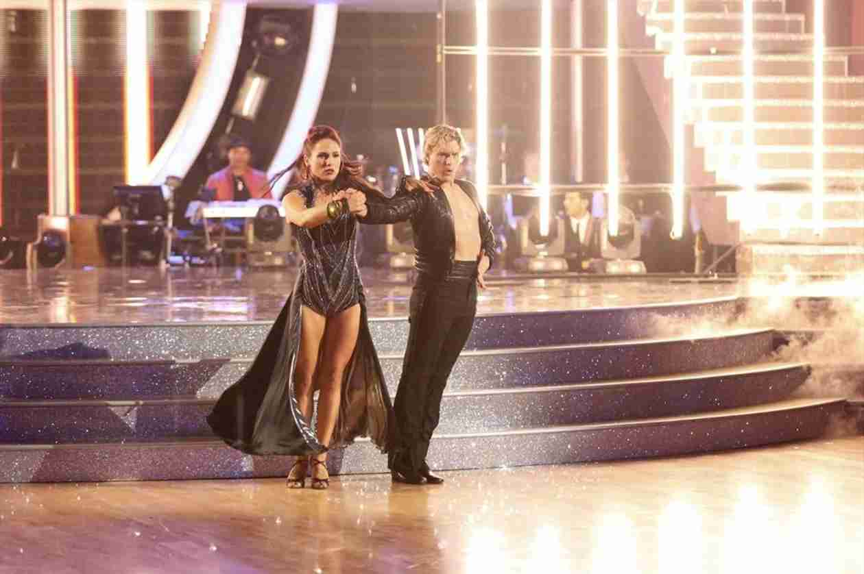 Dancing With the Stars Season 18, Week 8 Best and Worst Performances