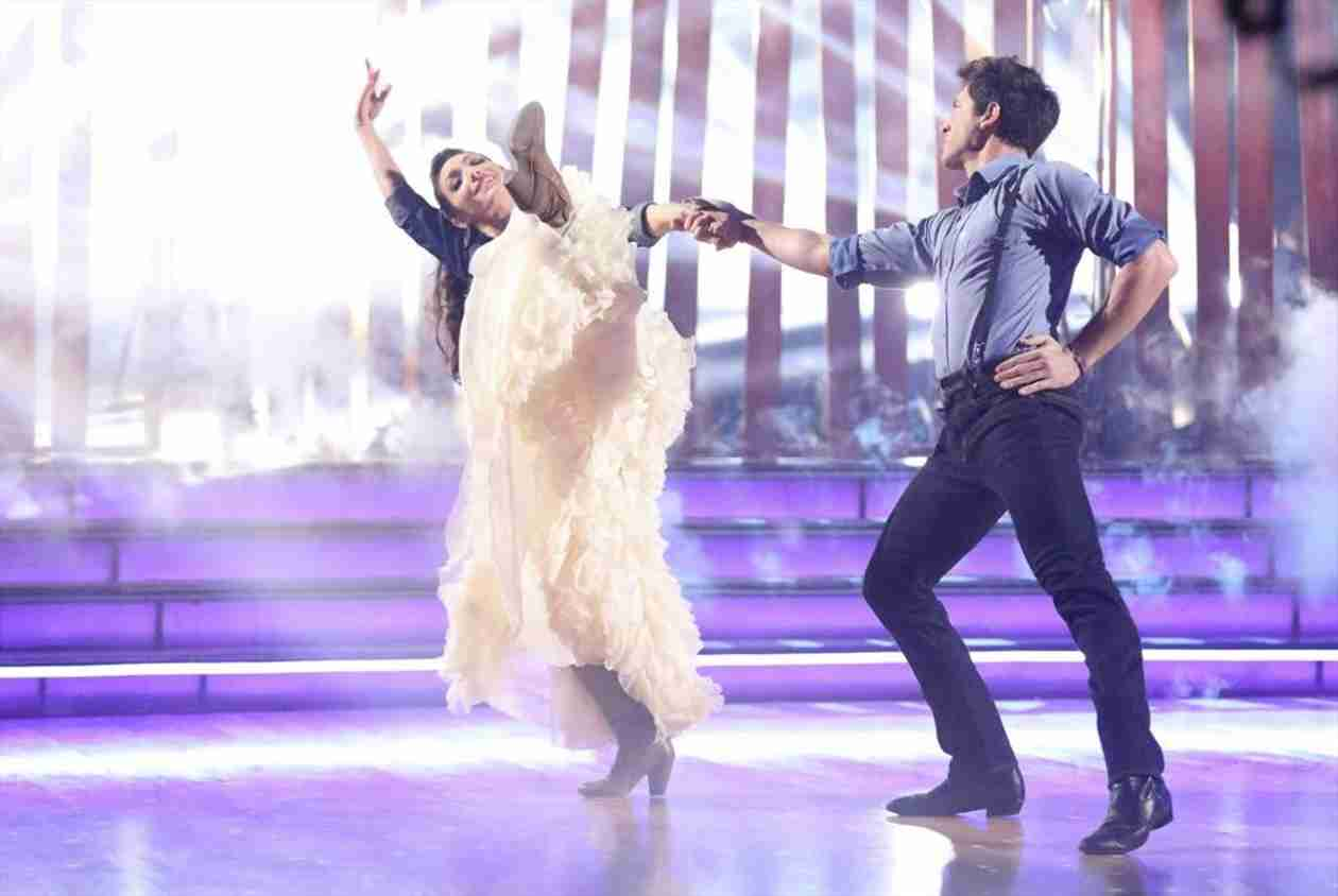 Dancing With the Stars Season 18 Finalists to Redo Switch Up Dances — Who'll Be Best?